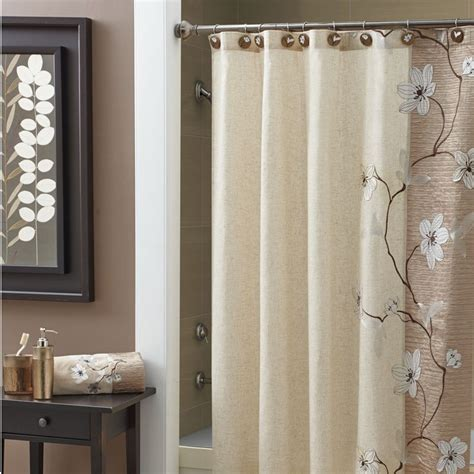minimalist bathroom design gorgeous bathroom curtain on curtain bath outlet better