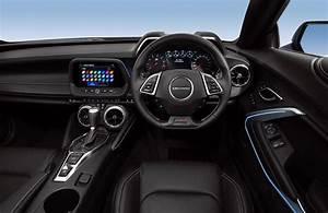 Hsv Confirms Chevrolet Camaro Zl1 For Australia  With