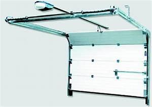 Porte De Garage Automatique : domodesign quand la technologie vous facilite la vie ~ Dailycaller-alerts.com Idées de Décoration