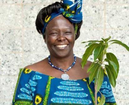 Secrets of Kenya's Nobel laureate Prof Wangari Maathai ...