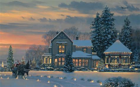 christmas windows  theme themepackme
