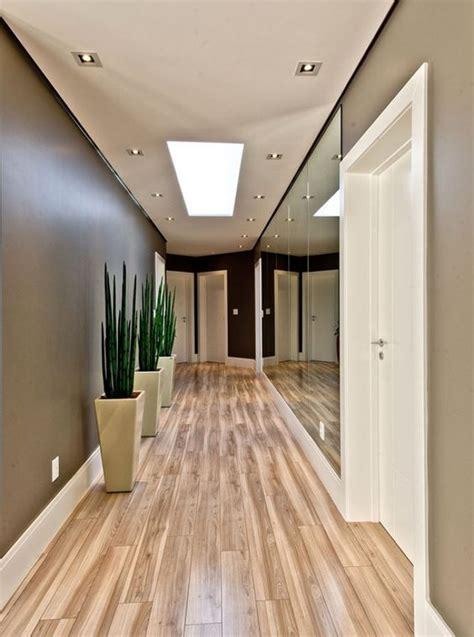 ideias  decorar  corredor