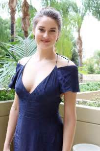 Shailene Woodley Big Little Lies