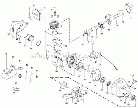 stihl  parts diagram wiring diagram  fuse box