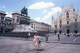 米蘭 ( Milan )@背 包 客 充 電 站 PChome 個人新聞台