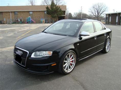 2007 audi s4 for sale by owner in co 80102