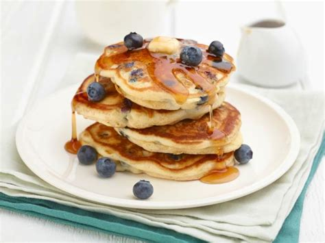 blueberry pancakes recipe trisha yearwood food network