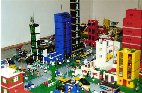 Lego Is Building Its New Headquarters In Denmark Out Of