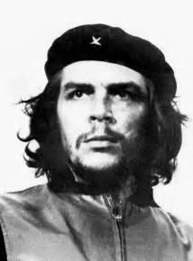 Pin Ernesto Che Guevara on Pinterest