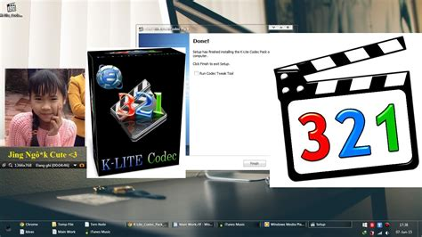 Always available from the softonic servers. K-Lite Codec Pack 11 2015 Full Free Download For Windows 7,8.1,10 + Media Player Classic
