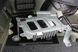G35 Coupe Satellite Install Guide