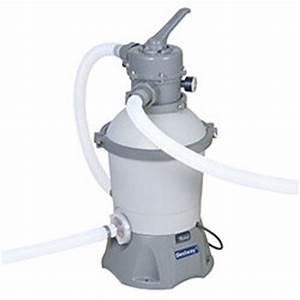 Filtre A Sable Bestway : filtre sable bestway flowclear 2m3 h oogarden ~ Voncanada.com Idées de Décoration
