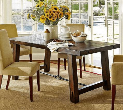 simple tips   decor dining room table