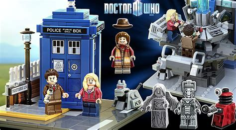 Lego Set by Wall E Lego And Doctor Who Lego Sets Coming 2015
