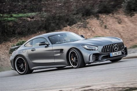 mercedes high end sports car which mercedes amg car is considered a true high end performance daily driver sports