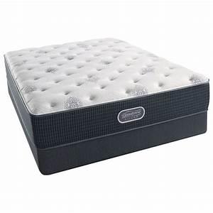 Beautyrest Allegra Plush Pillowtop King 11 12quot Plush
