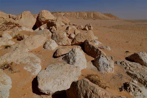 stock photo  desert rocks