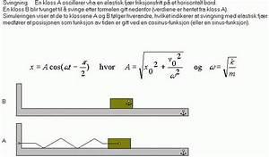 Mekanisk energi bevart formel