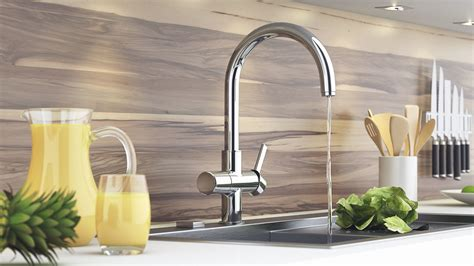 grohe concetto kitchen faucet grohe kitchen faucet all faucets