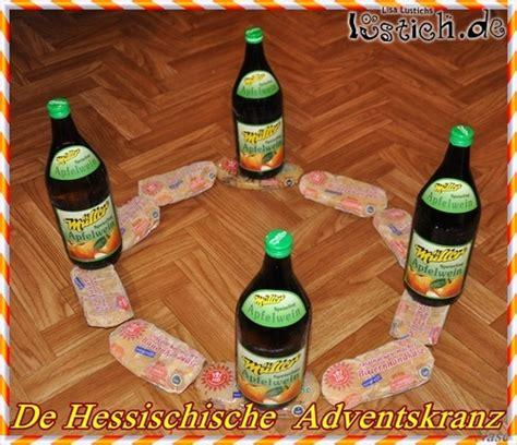 hessischer adventskranz bild lustichde