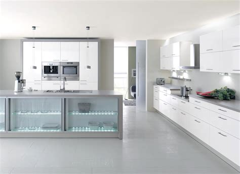 cuisine blanche avec ilot central ilot cuisine design modele de cuisine bois cbel cuisines