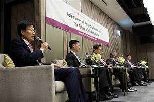 Experts at Seoul Forum Examine Asian Views on America's ...