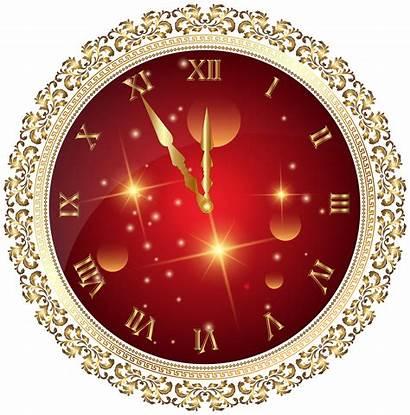 Clock Transparent Clip Clipart Horloge Centerblog Tubes