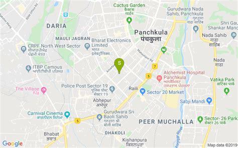hakim ali panchkula