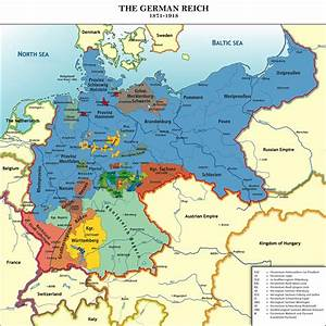 Nineteenth Century German History: Rise and Fall of a New ...