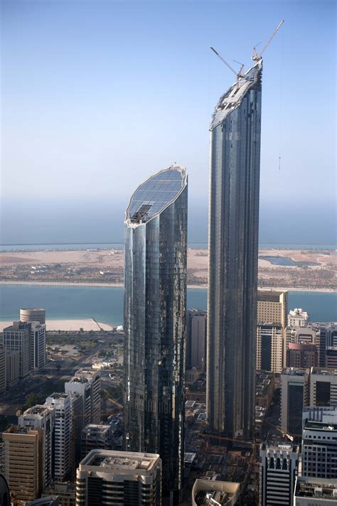 Emrill wins World Trade Center Abu Dhabi contract ...