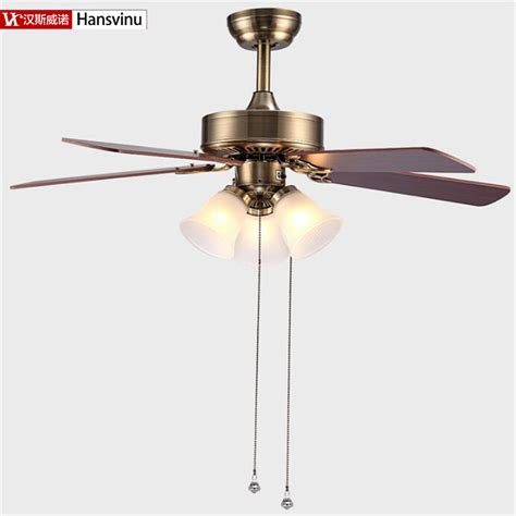 quietest ceiling fans with lights new bronze color wood iron bronze color modern