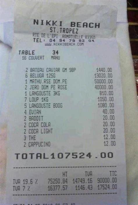 107mila euro per una cena la brutta faccia della societ 224