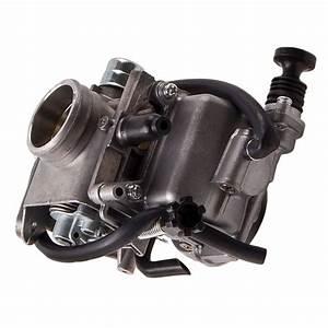 Carburetor Fit Honda Trx350fe Trx350fm Rancher 350 2000