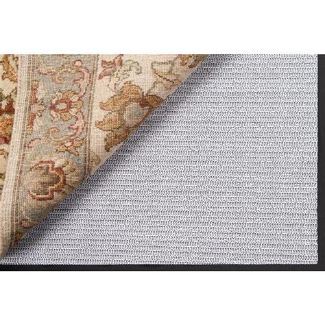 non slip rug pads home depot bathroom ensemble sets