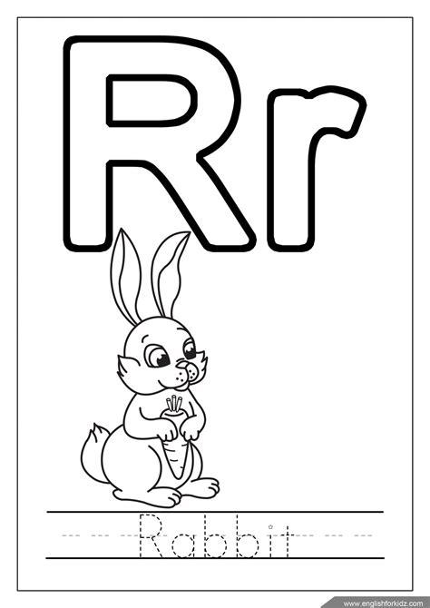 alphabet coloring pages letters k t
