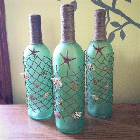 craft ideas for bottles 60 diy glass bottle craft ideas for a stylish home pink 6132