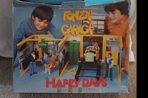 mego happy days  released