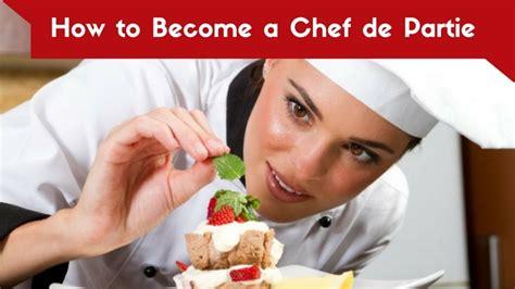 chef de partie cuisine how to become a chef de partie the complete guide wisestep