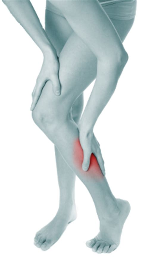 common   calf pain  dr kevin yip