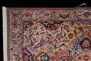 Indian kashmir design rug 839 x 1139 for Indian carpet designs