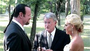 The Undertaker Marries Michelle McCool + Future of ...
