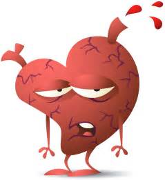 gum disease, and heart health, If you're worried about heart disease ... Heart Diseases