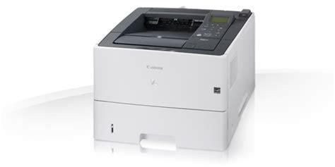 Le 6310dn peut imprimer sur des. Canon i-SENSYS LBP6780x - Imprimantes laser - Canon France
