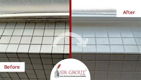 a fresh start a grout cleaning service renewed this white