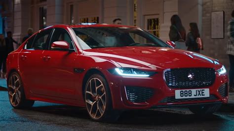 Jaguar Sedan 2020 by 2020 Jaguar Xe Introducing All New Jaguar Xe Sedan