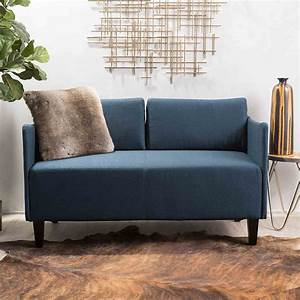The, Perfect, Small, Loveseat, For, Your, Home