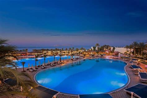 Reef Oasis Blue Bay Resort (sharm El Sheikh, Egypt