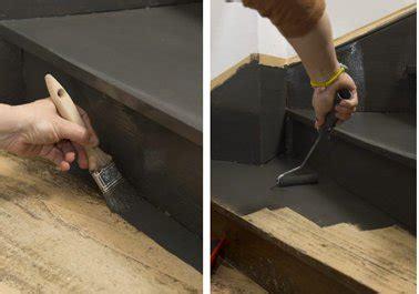 peindre un escalier en bois avec la peinture r 233 novation v33