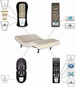 Leggett And Platt  Leggett And Platt Remote Control