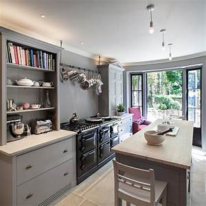 restoration of semi detached villa in south london With what kind of paint to use on kitchen cabinets for nail salon wall art